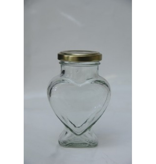 JAR 212ML F53 HEART YBAZ-0125