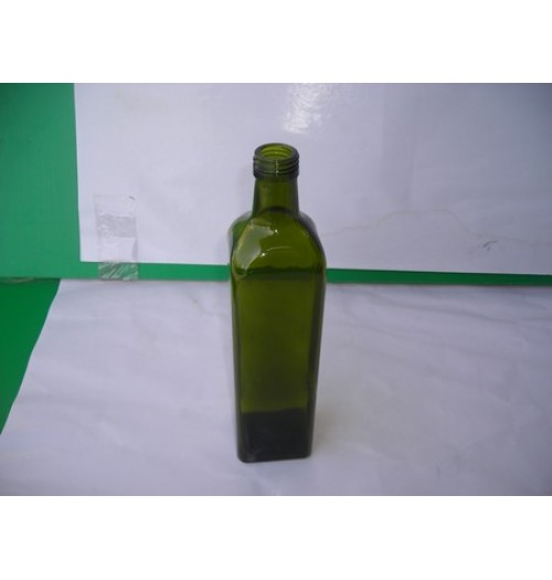 YKNT-0372 BOTTLE 750GR MARASCA GREEN