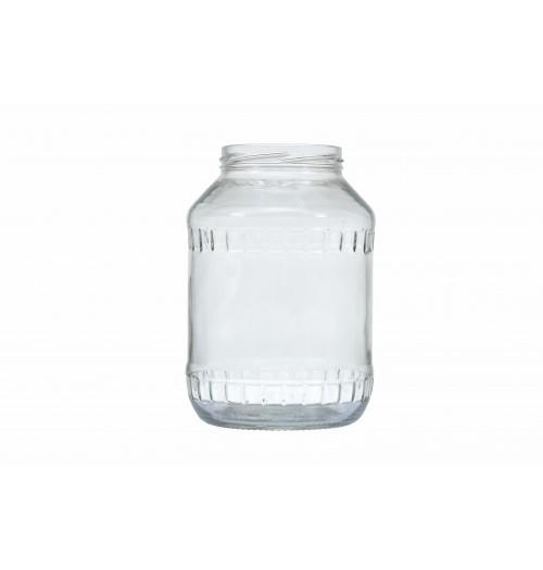 1500 ml FASET (Φ82) ΒΑΖΟ
